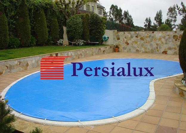 Lonas para cubrir piscinas en coru a for Lonas para tapar piscinas